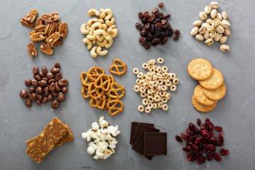 snack | Longevity Live