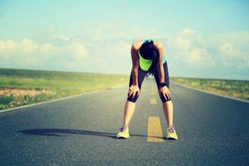 extreme exercise | Longevity Live