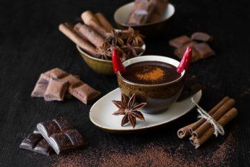 hot chocolate   Longevity Live