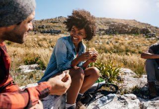 camping outdoors | Longevity Live