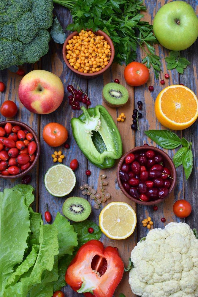 vitamin c | Longevity Live