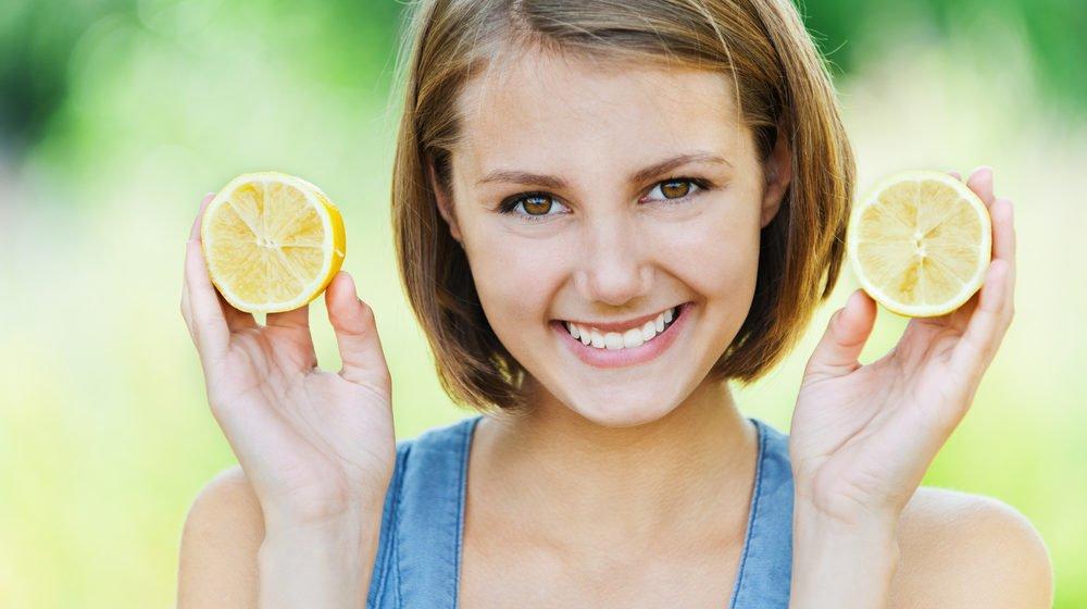 lemons | Longevity Live