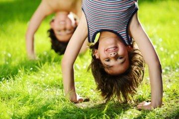 child | Longevity LIVE