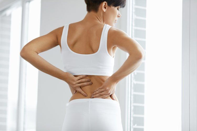 lower back pain | Longevity LIVE