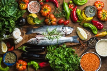 dash diet | Longevity LIVE