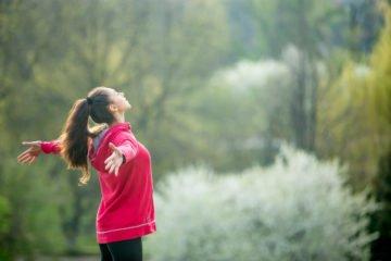 breathing technique | Longevity Live