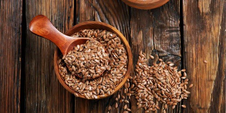 flaxseeds | Longevity Live