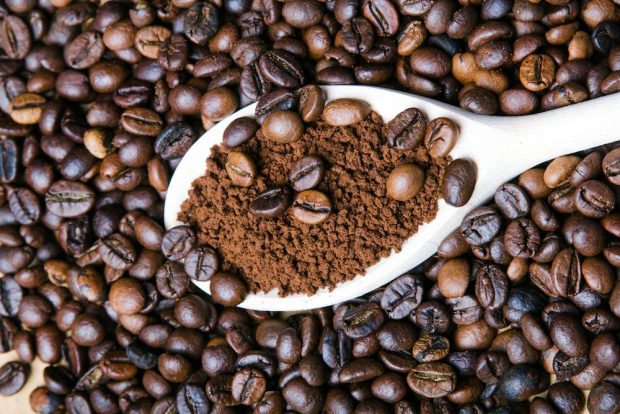caffeine | Longevity Live