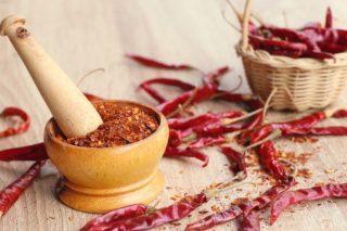 cayenne pepper | Longevity Live