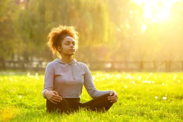 mindfulness | Longevity LIVE