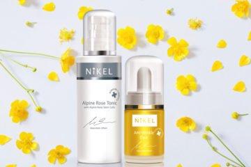 Nikel cosmetics | Longevity LIVE