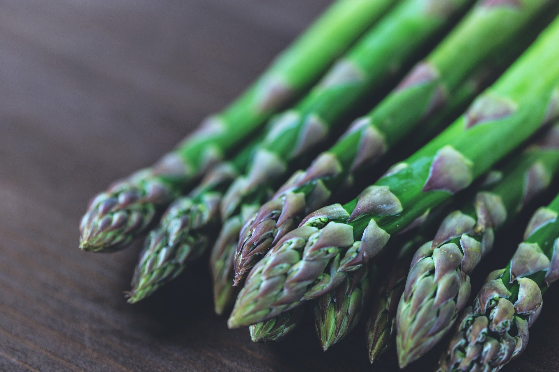 Breast Cancer Linked To An Amino Acid Found In Asparagus