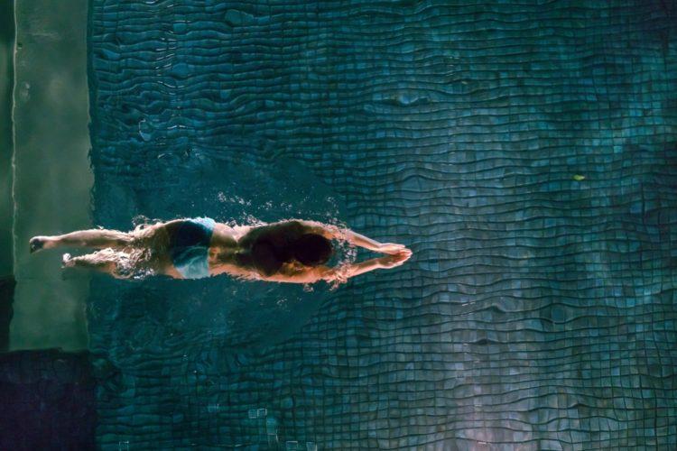 swimming | Longevity LIVE