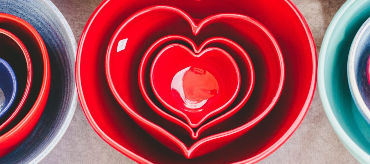 Valentine's | Longevity LIVE