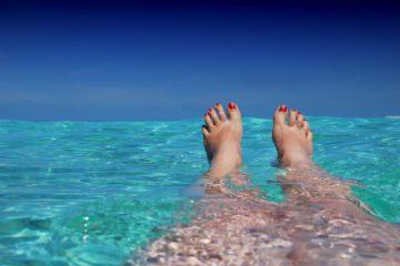 foot | Longevity LIVE
