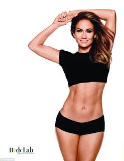 J.Lo | Longevity LIVE