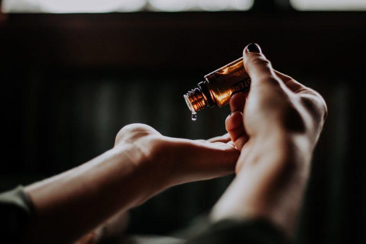 oils | Longevity LIVE