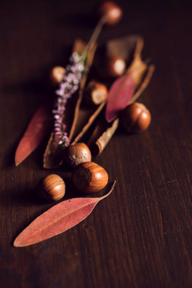 hazelnuts | Longevity LIVE