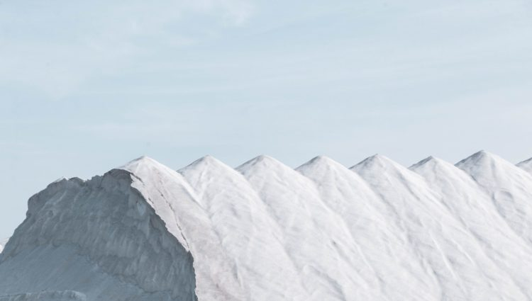 salt   Longevity LIVE