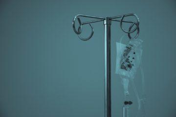 intravenous | Longevity LIVE