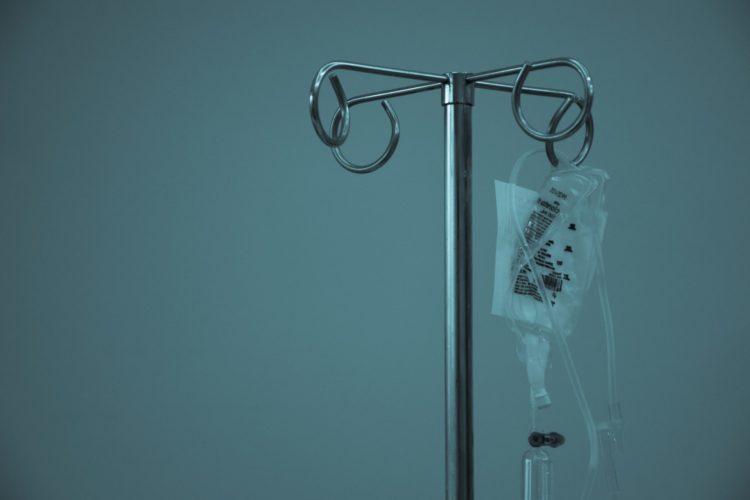 intravenous   Longevity LIVE