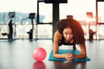 workout | Longevity LIVE