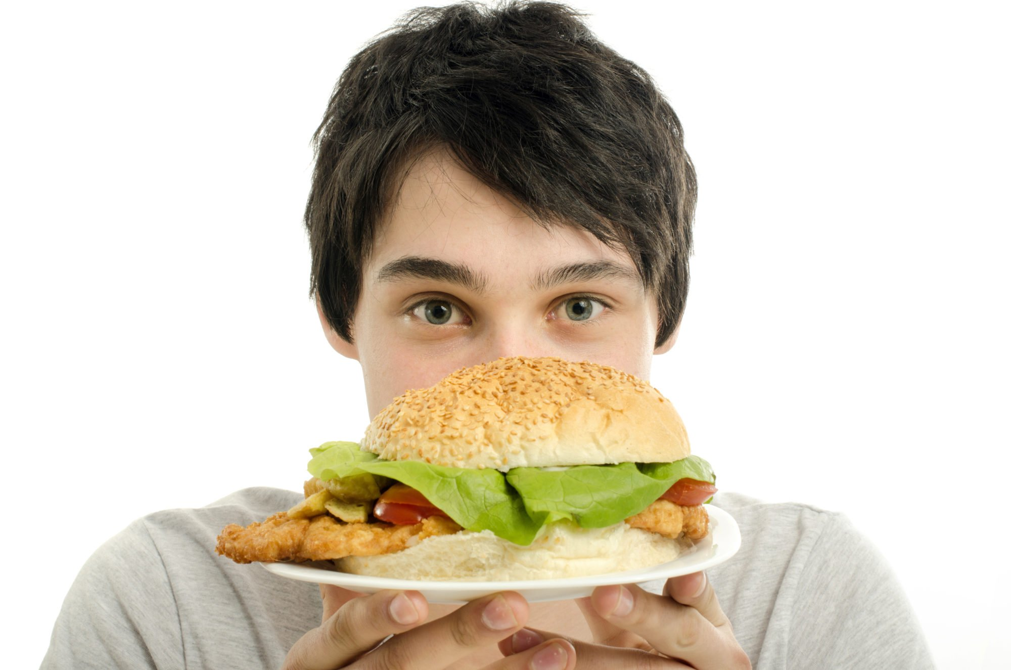 Ill Effects of Eating Out: Fast Food Contains Harmful Chemicals