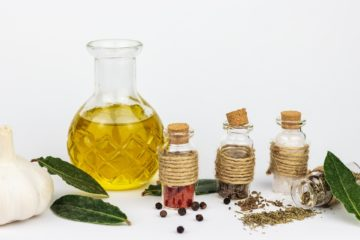 cooking oils | Longevity LIVE