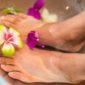 feet | Longevity LIVE