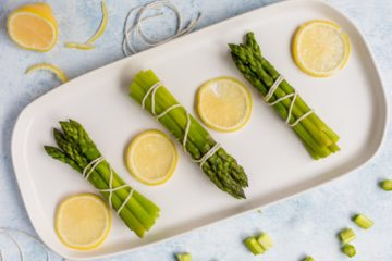 asparagus | Longevity LIVE
