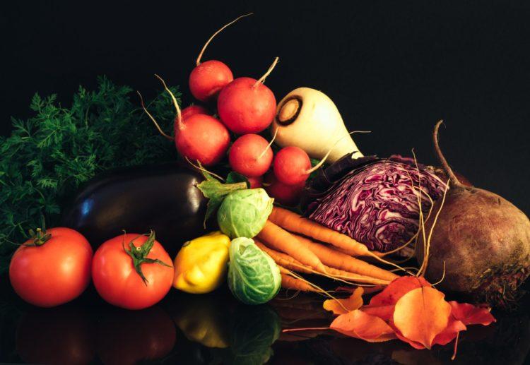 carotenoids | Longevity LIVE