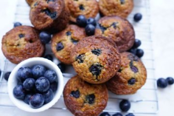 muffins | Longevity LIVE