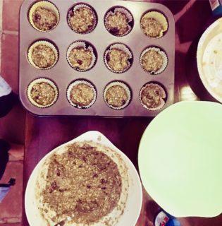muffins   Longevity LIVE