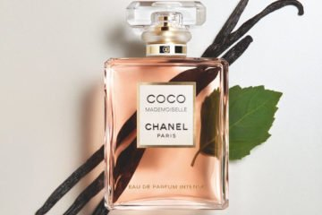 fragrance   Longevity LIVE
