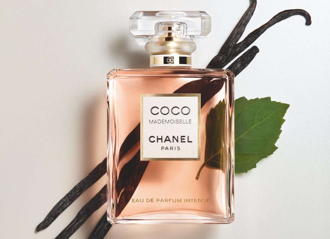 This Months Must Have Fragrance The New Coco Mademoiselle Intense