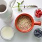 oat milk | Longevity LIVE