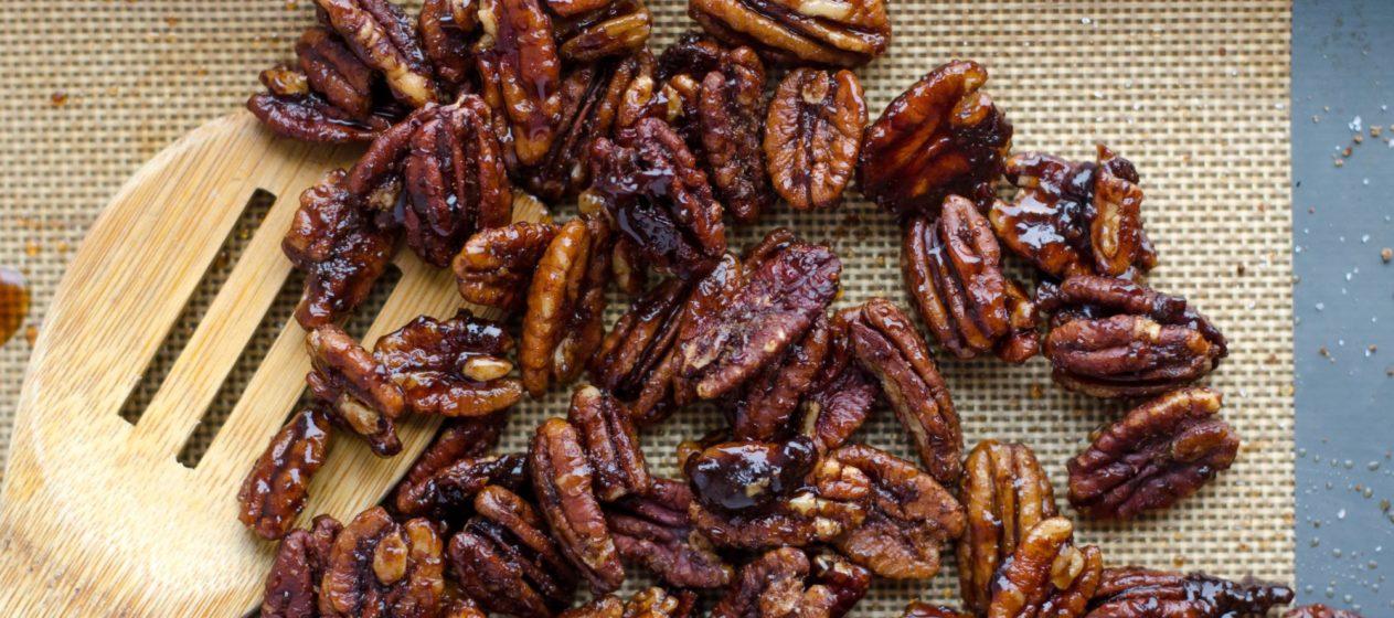 pecan nuts | Longevity LIVE