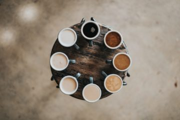 caffeine   Longevity LIVE