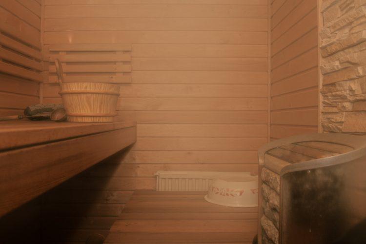 saunas | Longevity LIVE