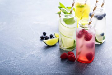 drinking   Longevity LIVE