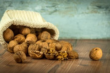 walnuts | Longevity LIVE