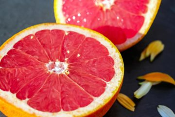 grapefruit | Longevity LIVE