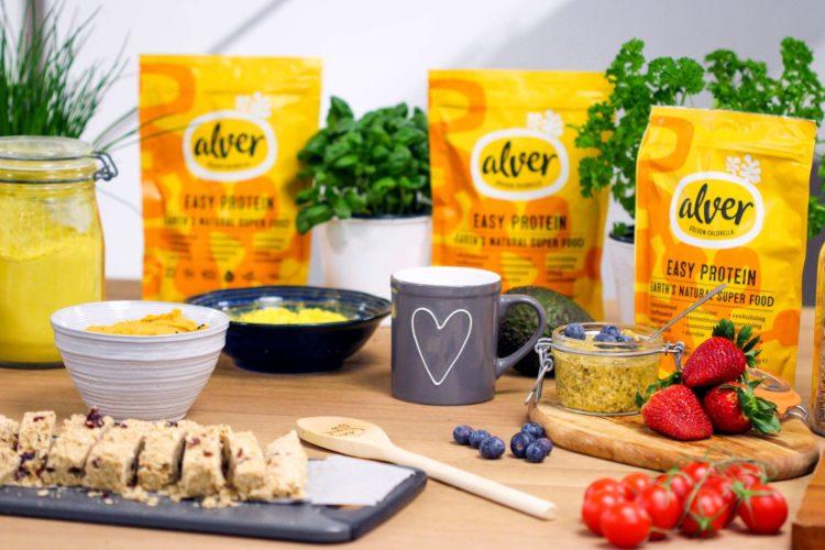 protein powders   Longevity LIVE