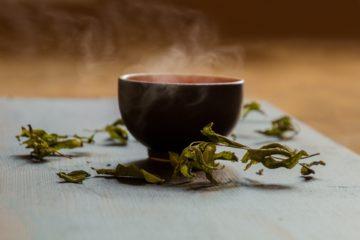 green tea | Longevity LIVE