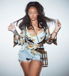 Rihanna's | Longevity Live