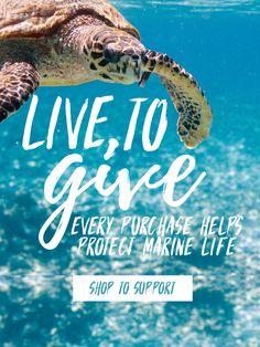 risking #savethefishies [longevity live]