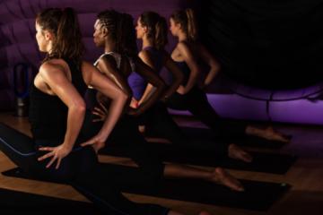 Hot Pod Yoga