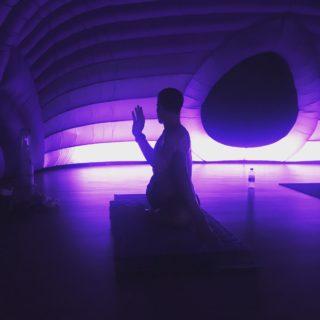 Hotpod Yoga