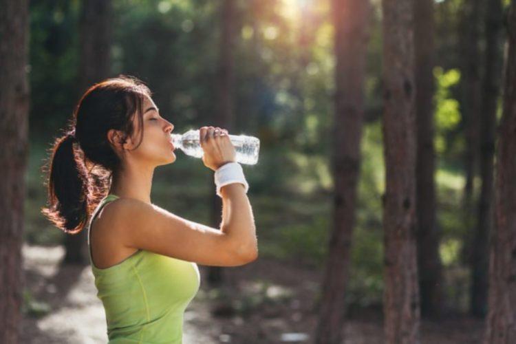 open air sun workout