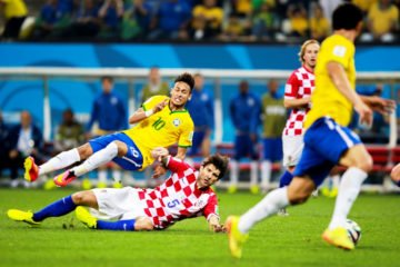 Psychology of Soccer World Cup